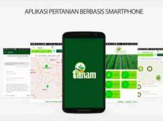 jenis aplikasi pertanian untuk petani